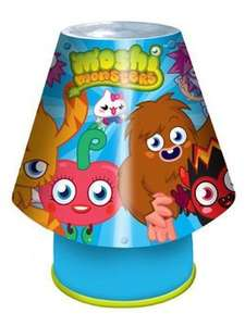 Moshi Monsters - Moshlings Kool Lamp £4.96 @ ToysRus - Free C&C - rrp around £20