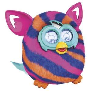 Furby boom-sunny diagonal stripes £27.50 Free Click N Collect  at Tesco Direct