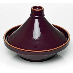 Neptune Tagine Pot Purple £5 @ WIlko instore