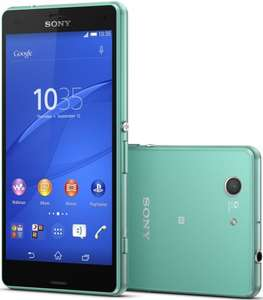 Sony Xperia Z3 REFURBISHED at O2 Refresh
