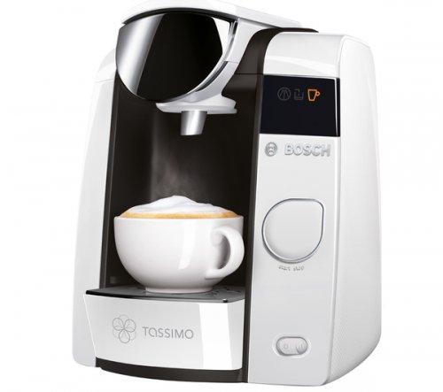 Bosch Tassimo Joy 2 Tas4504gb New Version In White 7499