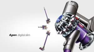Dyson DC59 on offer at Dyson for £299.99 (I have 3 unique codes for 3 people to use for xtra£30 off