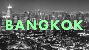 BANGKOK RETURN FLIGHTS £260.46 per person Departing Heathrow April 2015 @opodo