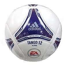 Adidas tango EA sports replica match football £5 in tesco