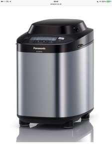 Panasonic 2502 Automatic Bread Maker, save 59% on RRP- DEAL OF THE DAY- @ AMAZON