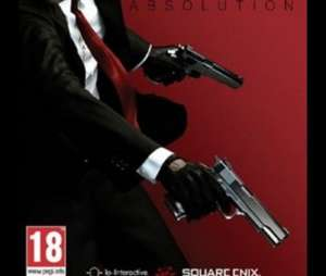 Hitman: Absolution Classics (Xbox 360) £5.00 @ Tesco direct