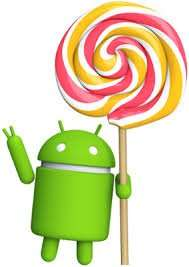 Android 5.0 Lollipop available for MOTO G - 2nd Gen UK