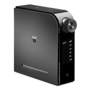 Nad D 3020 Integrated Amplifier + DAC + Bluetooth - £349 delivered @ Sevenoaks Sound and Vision