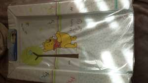 winnie the pooh baby changing mat £5.50 @ Sainsbury's instore