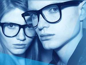 Free Eye Test @ Optical Express
