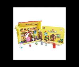Moshi Monsters - My Moshi Home Less than half price £6 Free Click N Collect from Tesco Direct