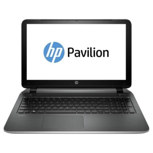 "HP Pavilion 15-p046na 15.6"" Laptop AMD A8 8GB RAM 1TB 2 GHz Silver £269 @ Tesco/ebay"