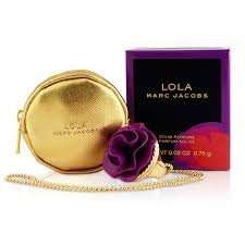 Marc Jacobs Lola Solid Perfume Necklace 0.75g @ Boots Instore £12