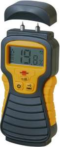 Brennenstuhl 1298680 MD Moisture Detector £13.09 @ poppstar fufilled by amazon