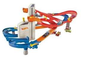 Hot Wheels® Auto Lift Expressway £17.49 @ Argos