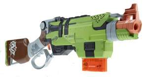 Nerf Zombie Strike Slingfire £15 instore and online @ Tesco