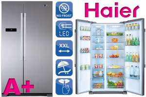 Haier American Fridge Freezer only £424 @ Co-op Electrical ebay shop