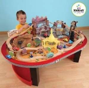 Disney cars radiator springs race table £89.89 @ costco