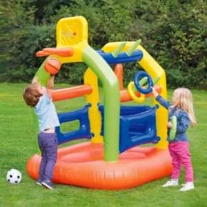 Chad Valley Inflatable Activity Centre £13.99 at Argos