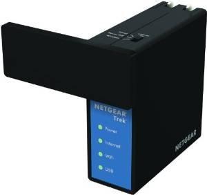 Netgear Trek N300 PR2000-100EUS Universal Wi-Fi Travel Router and Range Extender £19.99 @ mymemory