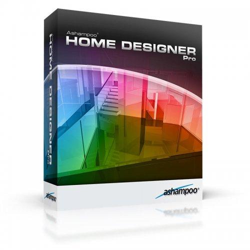 Free Ashampoo Home Designer Pro (100% discount)