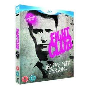 Fight Club Blu-Ray - £5 at Play/FoxDirect
