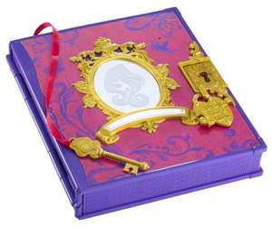 Ever After High Secret Hearts Diary £14.99 @  Appods  Fulfilled by Amazon