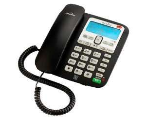 Binatone Acura 3000 Corded Telephone with Answer Machine £7.50 was £30.00 @ Tesco instore only