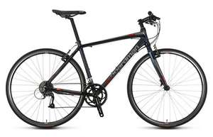 Boardman Hybrid Sport Bike 2014 £384.99 @ Halfords