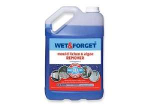 Wet & Forget - Moss Mould Lichen & Algae Remover (5 Litre) £17.98 @ Costco