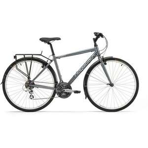 Ridgeback aluminium hybrid bikes £199.99 (down from £329.99) delivered at UK bikes depot.com