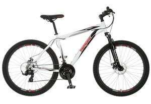 Mongoose Vanish Mountain Bike £180 @ Halfords