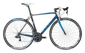 Cube agree GTC SLT compact DI2 2013 £1499 @ Bike Shed
