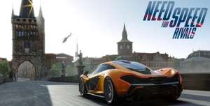 Need For Speed:Rivals PS4 Amazon £16