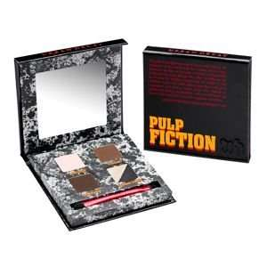 Urban Decay Pulp Fiction palette £11.72, 33% discount in-store at Debenhams