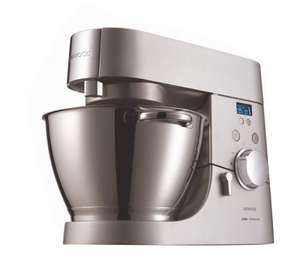 Kenwood Chef Titanium KMC030 £399.99 @ Currys