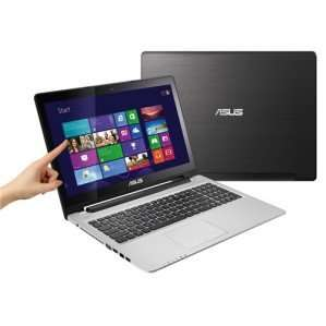 "Refurbished ASUS S550CA Notebook Touchscreen / 15.6"" / Intel Core i7 3537U / 6GB RAM / 1000GB HDD £399.99 @ ASUS"