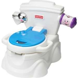 Fisher-Price Fun to Learn Potty is £23.49 @ Argos