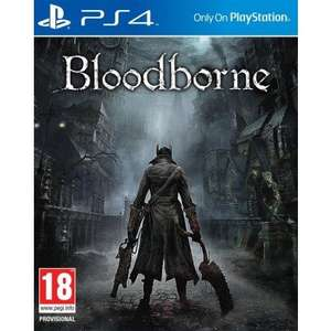 Bloodborne - PS4 - Pre-Order £42.95 - TheGameCollection