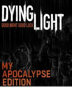 Dying Light My Apocalypse Edition £250000 @ GAME