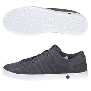 K-Swiss Adcourt 72 Suede Trainers @ KBStyle - £24.94 Delivered