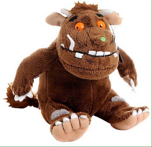 Gruffalo Soft Toy 7 inch £5 @ Sainsbury's (instore)