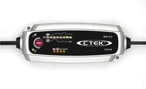 CTEK MXS 5.0 Charger and  Conditioner £55.92 delivered @ Tanya