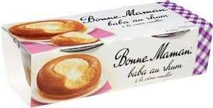 Baba Au Rhum - The return of, - £2 @ Morrisons