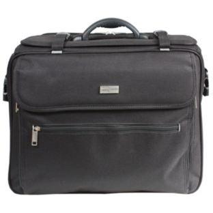 Pierre Cardin Pilot Business Case - Black at Argos - £13.99