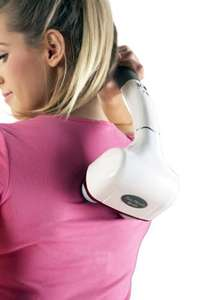 Zen Physio Deep Tissue Massager with Infrared £39.99 @ Amazon