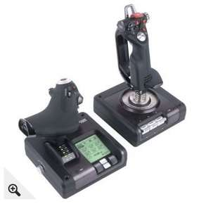 X52 PRO flight stick £129.99 @ Flightstore