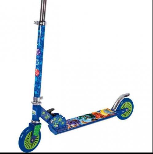 Skylanders inline scooter £7.99 argos
