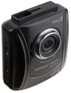 Praktica CDV2.0 HD Journey Recorder with GPS and G Sensor Was £80.00 Now £39.99 @ Ebuyer Daily Deal
