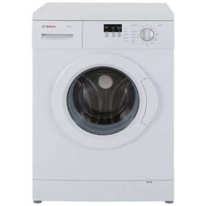 Bosch 6kg 1200 Spin A+++ Washing Machine 2 Year Warranty FREE DELIVERY @ Euronics